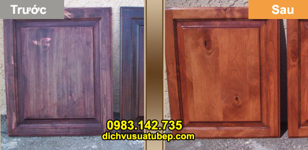 Thợ sửa chữa đồ gỗ