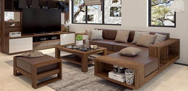 Tham khảo giá cả bàn ghế gỗ trước khi quyết định mua