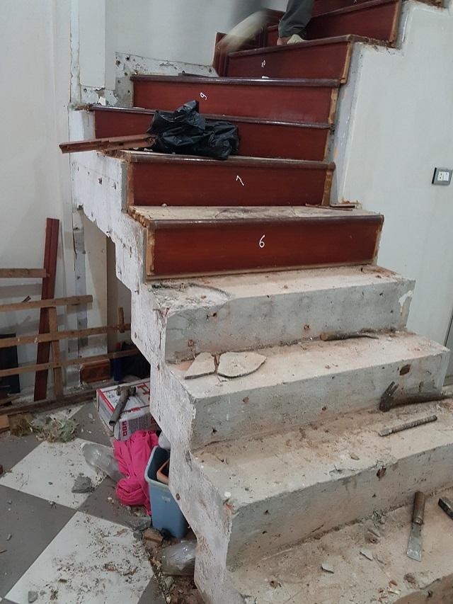 Lý do nên chọn dịch vụ sửa chữa cầu thang tại Tuấn Đạt là gì?