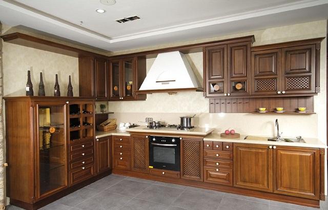 Địa chỉ nào nhận làm dịch vụ sửa chữa tủ bếp tại quận Hai Bà Trưng tốt?