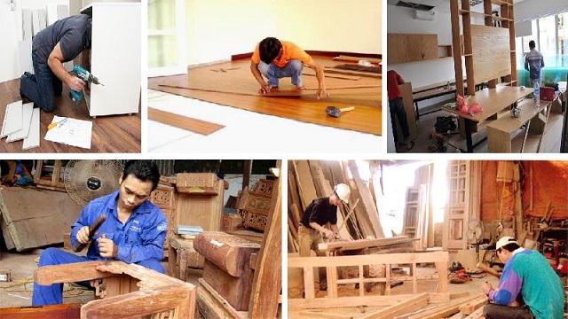 Hậu quả khi đồ gỗ gặp trục trặc ra sao?