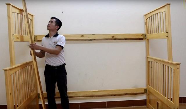 Dịch vụ sửa chữa, tủ bếp tại Thanh Xuân