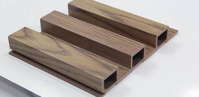 Đặc điểm về gỗ nhựa như thế nào?