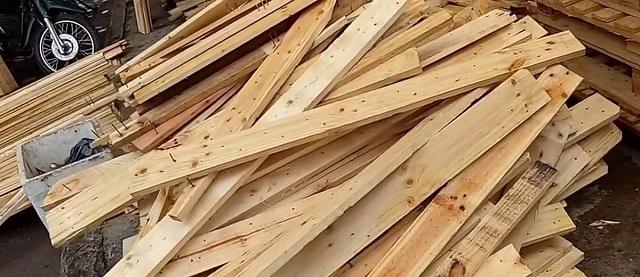 Ưu, nhược điểm của gỗ Palletra sao?