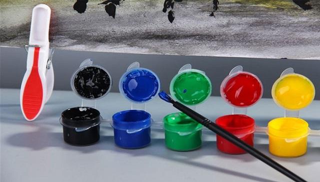 Ưu, nhược điểm của sơn Acrylic là gì?