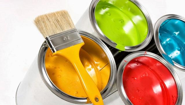 Sơn Acrylic là gì?