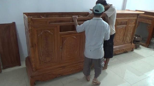 Lý do chọn thợ mộc sửa chữa đồ gỗ của Tuấn Đạt là gì?