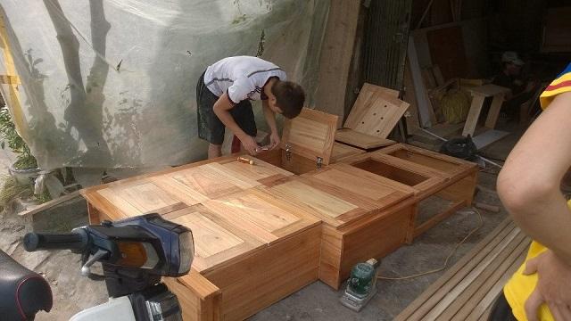 Khi nào cần tới dịch vụ sửa chữa đồ gỗ?