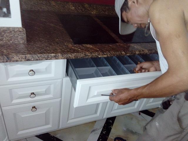 Dịch vụ sửa chữa đồ gỗ tại Tuấn Đạt